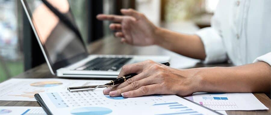 descoperă o gamă completă de servicii contabilitate